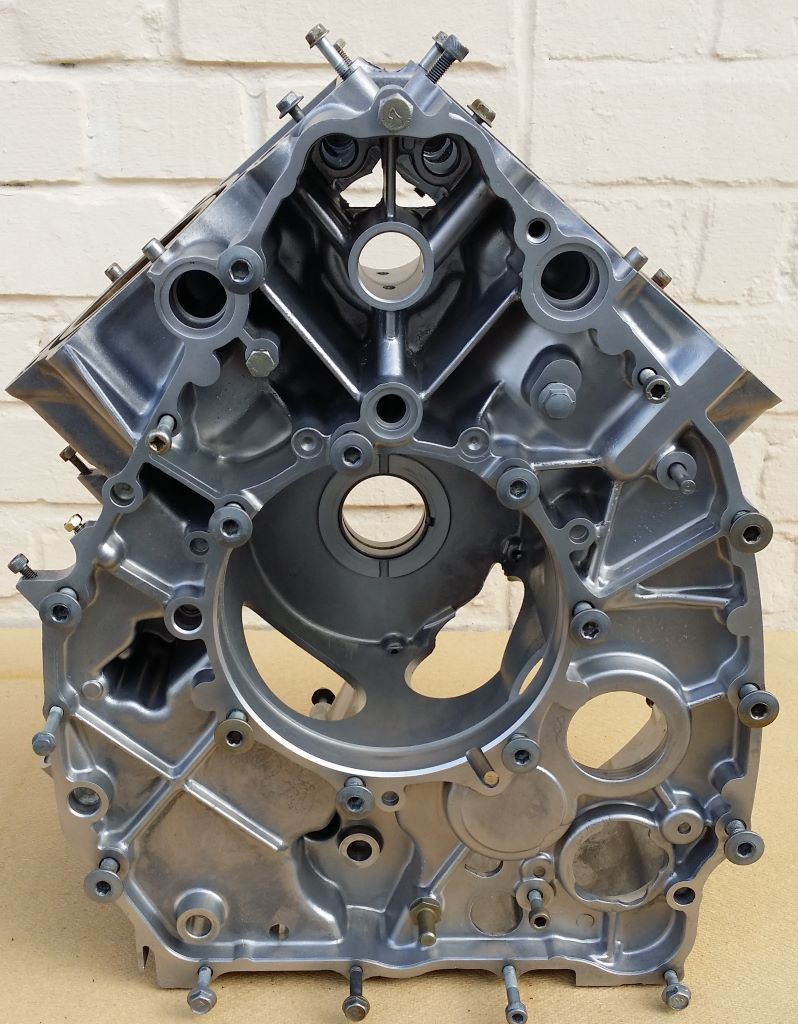 honda cx engine restoration